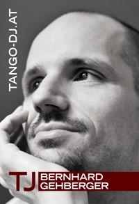 Tango-DJ Bernhard Gehberger
